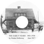 The Early Years: 1901-1930
