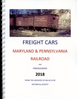 Freight Cars book