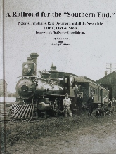 A Railroad for the Southern End book